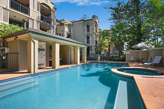 Apartment 20/38-46 Petrel Avenue, Mermaid Beach QLD 4218