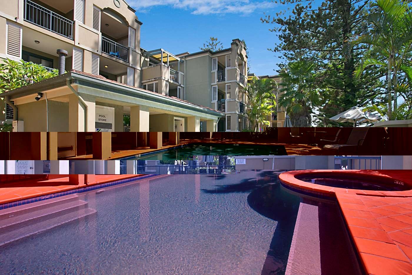 Main view of Homely apartment listing, 38-46 Petrel Avenue, Mermaid Beach QLD 4218