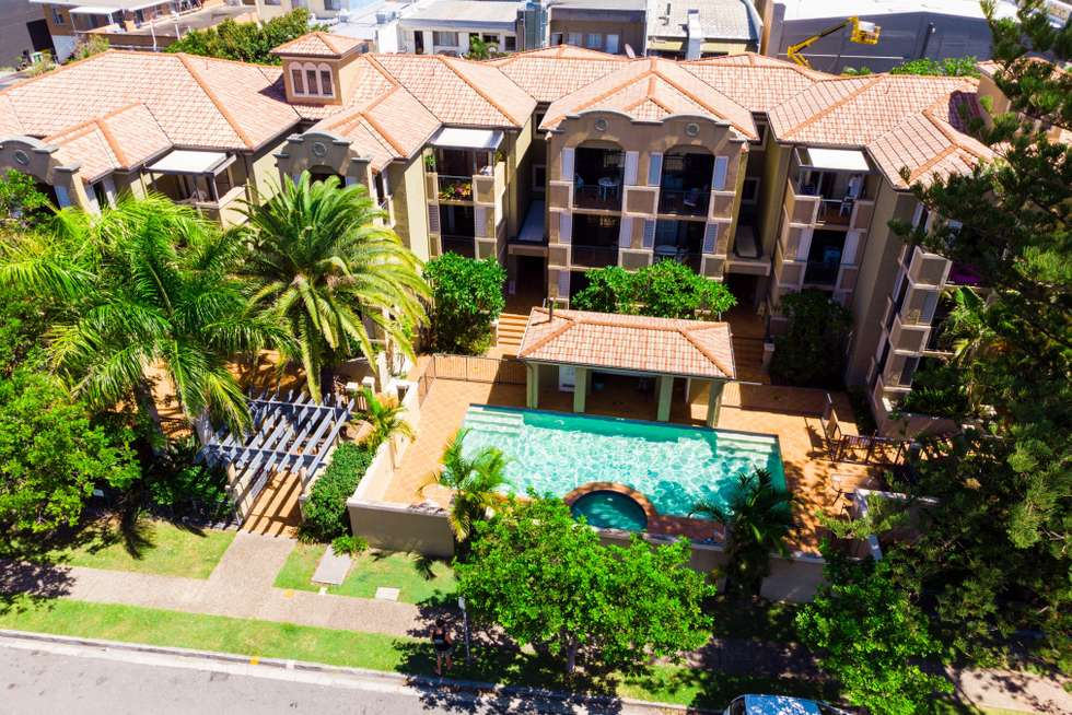 Second view of Homely apartment listing, 38-46 Petrel Avenue, Mermaid Beach QLD 4218
