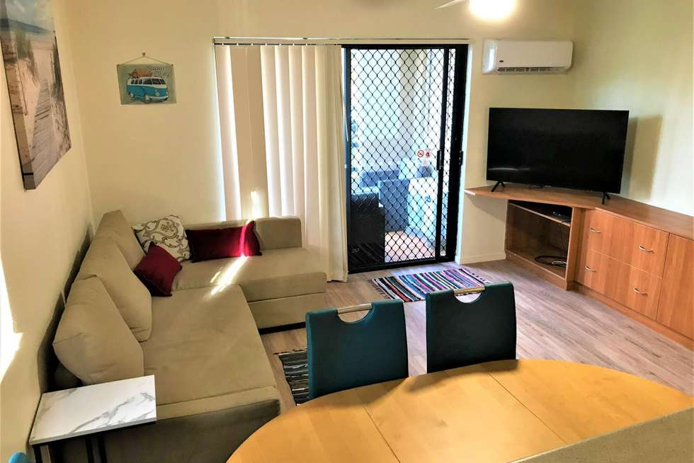 Fourth view of Homely apartment listing, 38-46 Petrel Avenue, Mermaid Beach QLD 4218