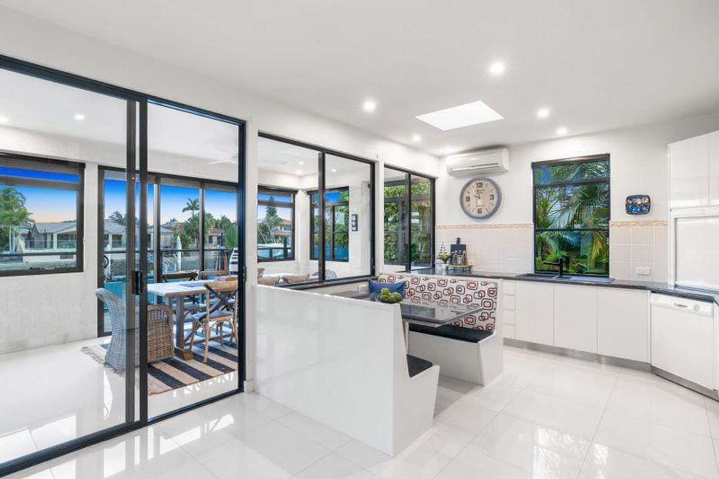 Sixth view of Homely house listing, 5 Downwind Court, Birkdale QLD 4159