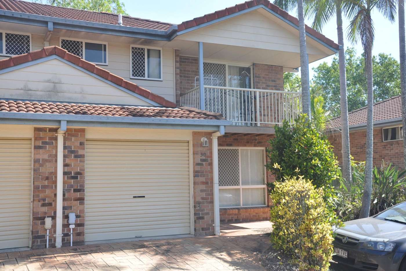 Main view of Homely townhouse listing, 30/12 Grandchester Street, Sunnybank Hills QLD 4109