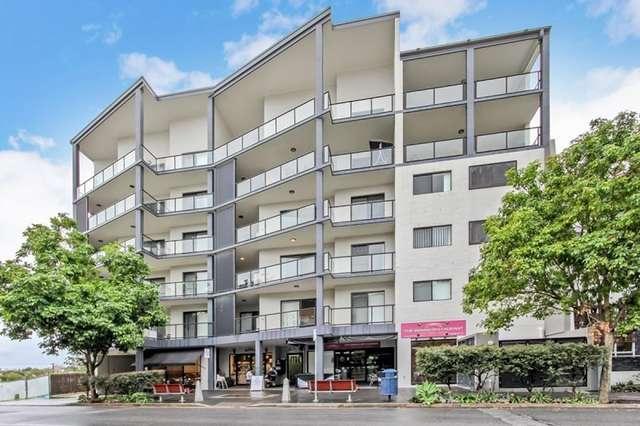 406/16-20 Sanders St, Upper Mount Gravatt QLD 4122