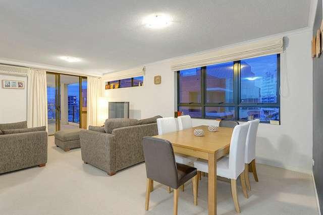 287 Wickham Terrace, Spring Hill QLD 4000
