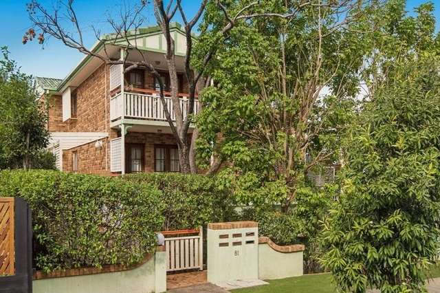 1/81 Riverton Street, Clayfield QLD 4011