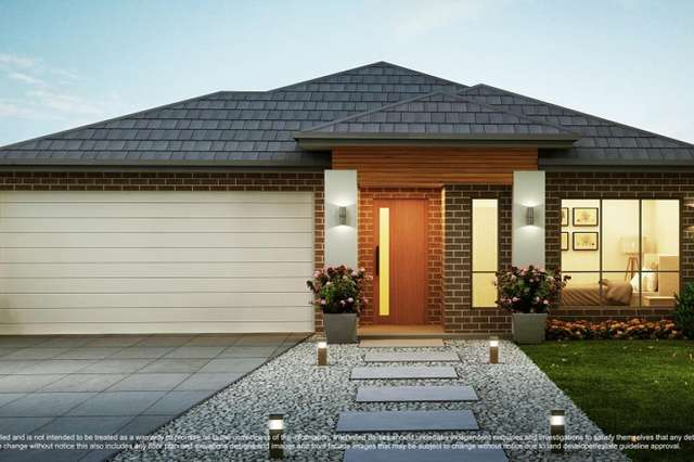 Lot 120 Partytree Way, Mernda VIC 3754