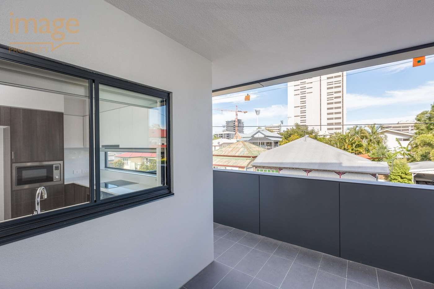Seventh view of Homely unit listing, 302/24 Bromley Street, Kangaroo Point QLD 4169