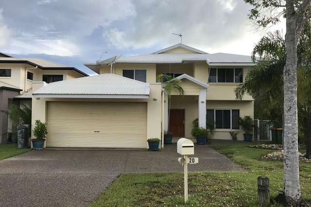 20 Fanning Drive, Bayview NT 820