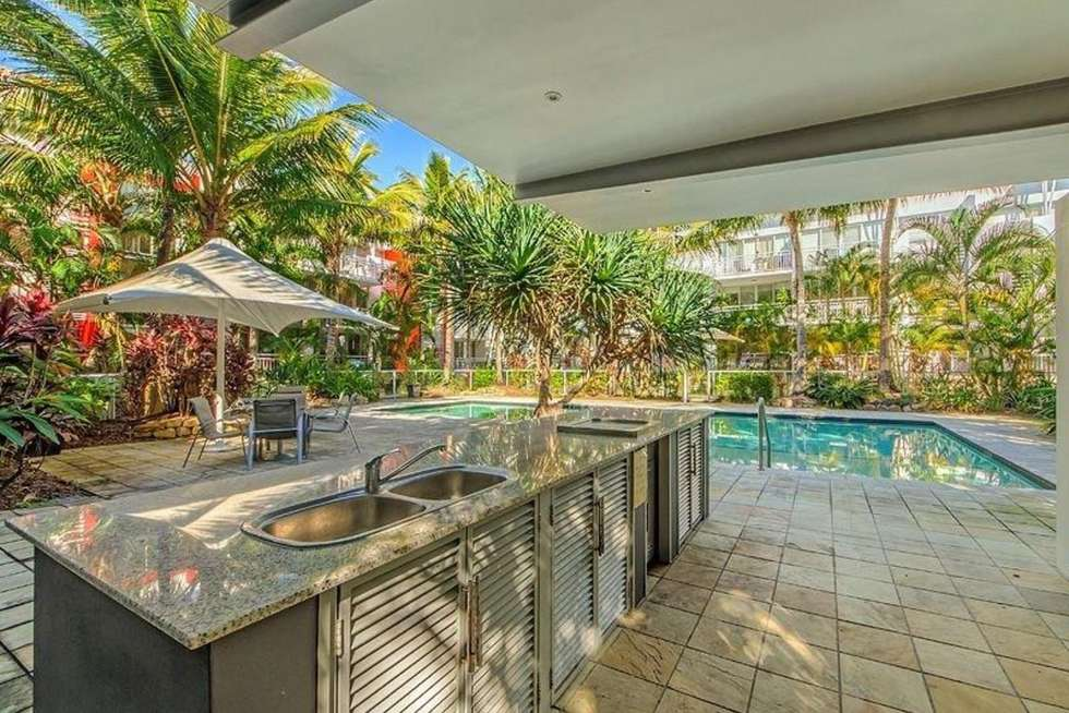 Second view of Homely unit listing, 13-23 Bright ave, Labrador QLD 4215