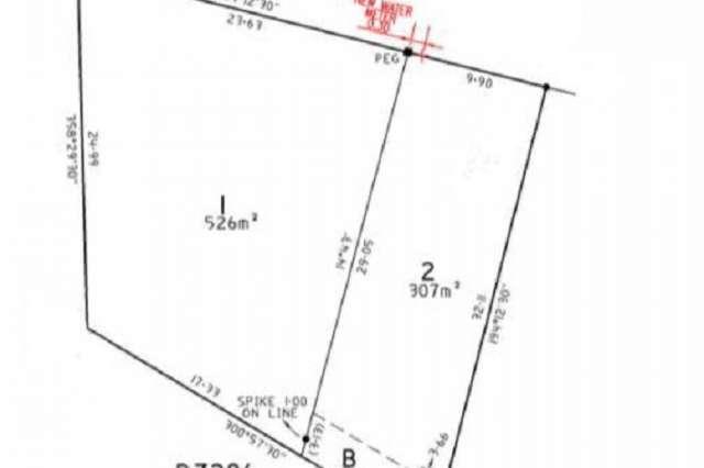 Lot 2/57 Judith Crescent, Morphett Vale SA 5162