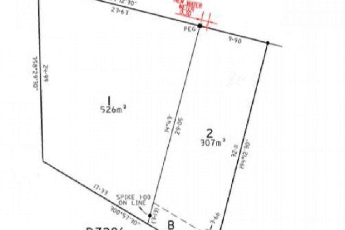 Main view of Homely residentialLand listing, Lot 2/57 Judith Crescent, Morphett Vale SA 5162
