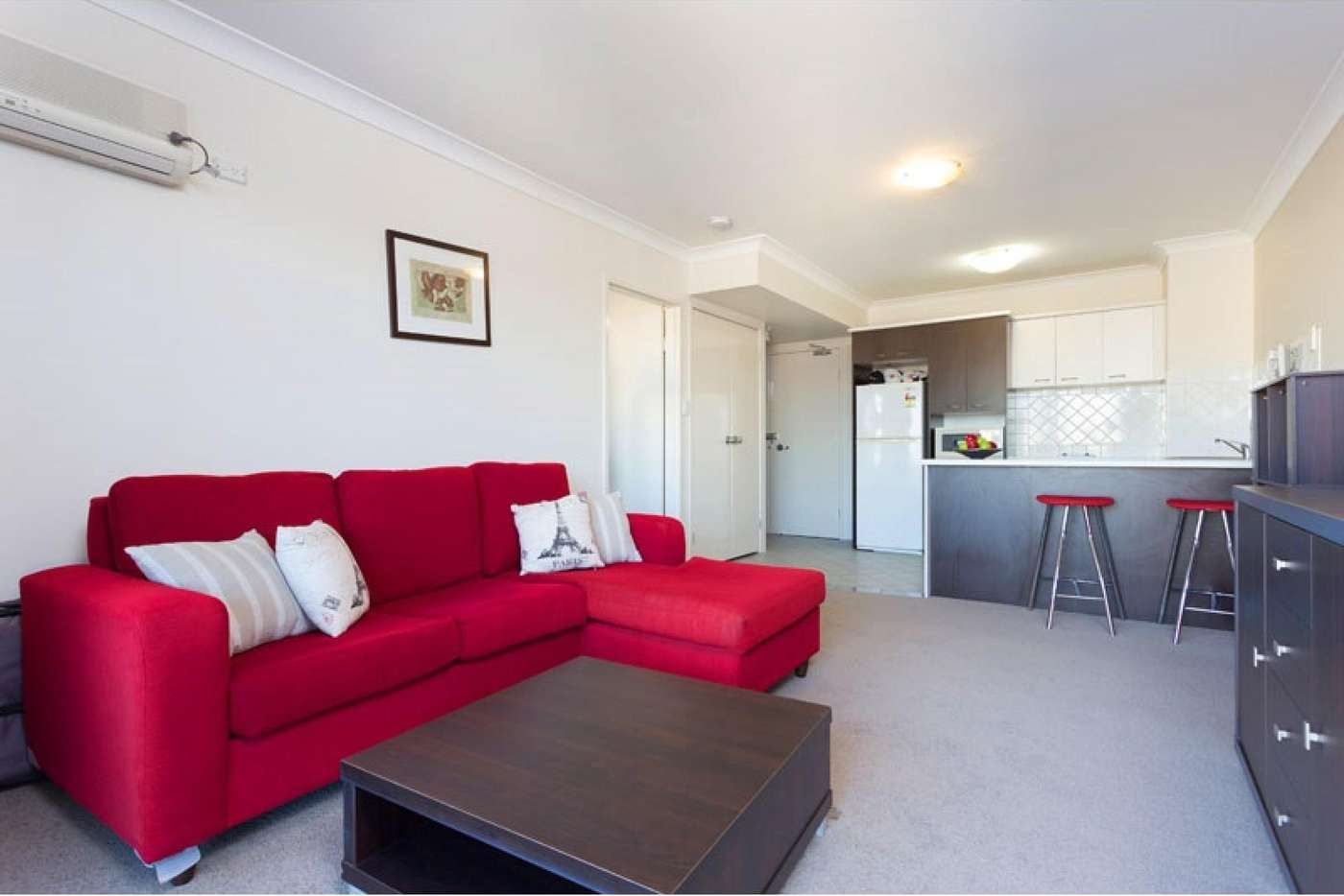 Main view of Homely unit listing, 381/35 Morrow Street, Taringa QLD 4068