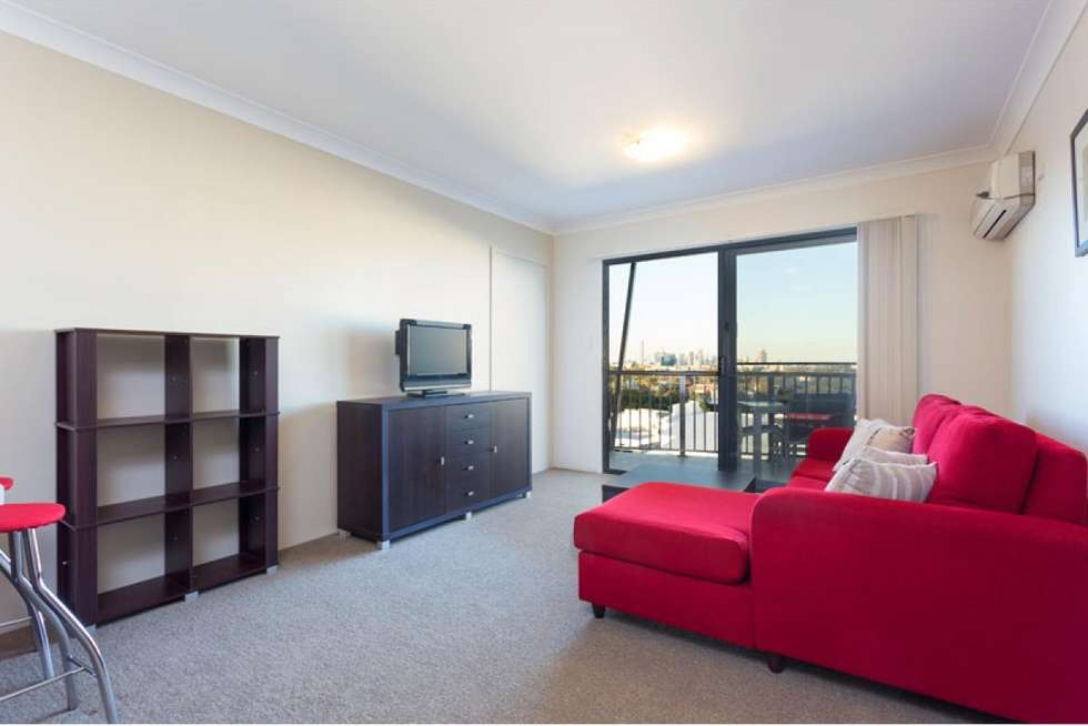 Fourth view of Homely unit listing, 381/35 Morrow Street, Taringa QLD 4068