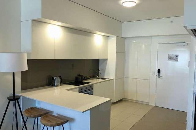 Unit 613/510 Saint Pauls Terrace, Bowen Hills QLD 4006