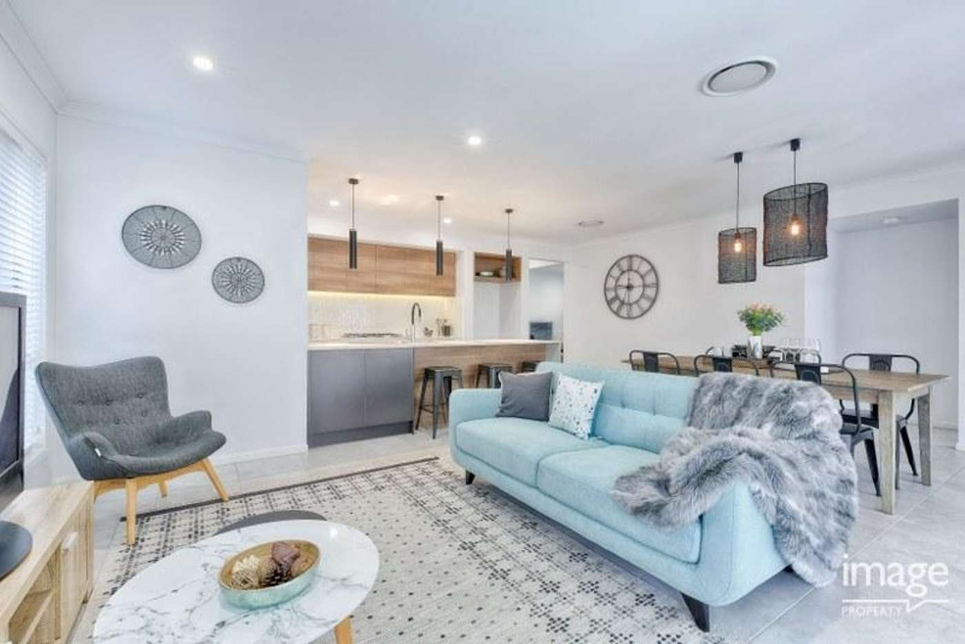 Main view of Homely house listing, 6 Shilin Street, Yarrabilba QLD 4207