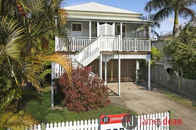 32 Barnham Street, Wynnum QLD 4178