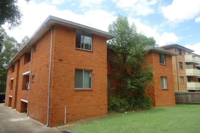 4/52 Lane Street, Wentworthville NSW 2145