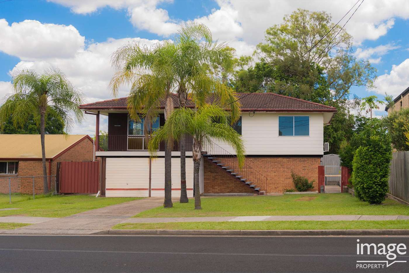 Main view of Homely house listing, 545 Browns Plains Road, Crestmead QLD 4132