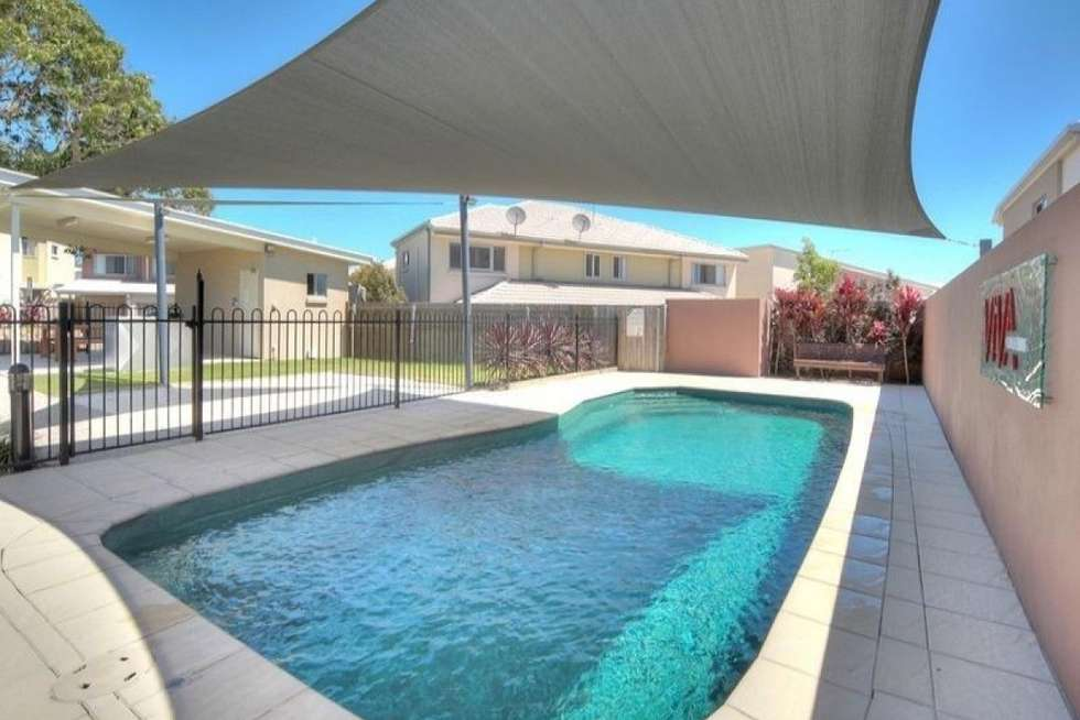 Second view of Homely townhouse listing, 50 Perkins Street, Calamvale QLD 4116