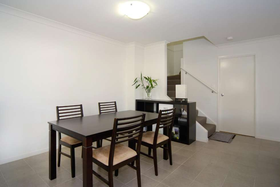 Fifth view of Homely townhouse listing, 50 Perkins Street, Calamvale QLD 4116