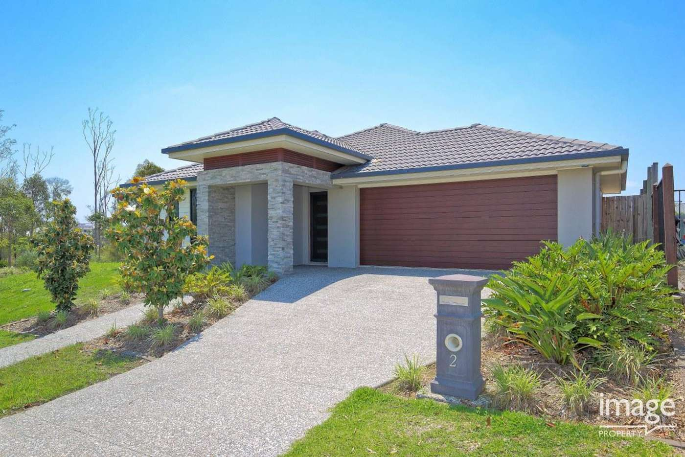 Main view of Homely house listing, 2 Grasslands Street, Yarrabilba QLD 4207