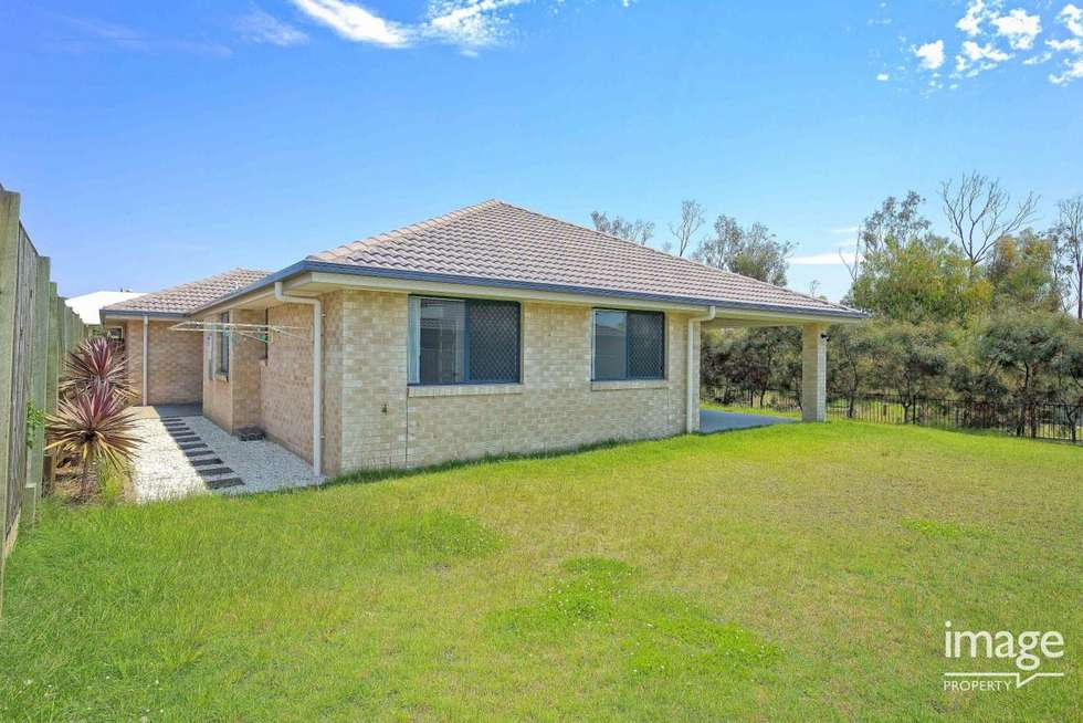 Fifth view of Homely house listing, 2 Grasslands Street, Yarrabilba QLD 4207