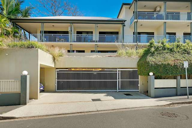 11/20 Terrace Street, Spring Hill QLD 4000