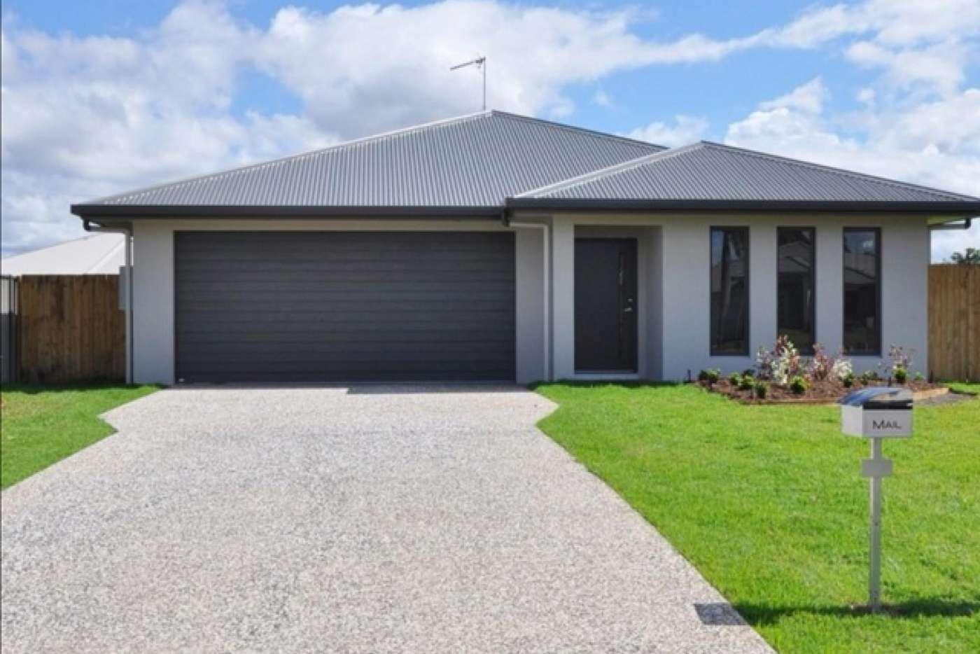 Main view of Homely house listing, 5 Eagle Close, Mareeba QLD 4880