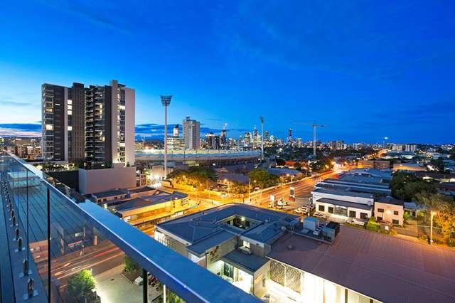 Unit 39/45 Wellington Road, East Brisbane QLD 4169