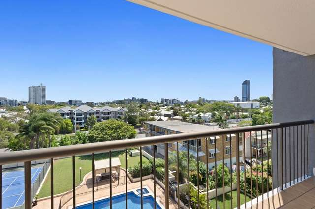 16/89 Thorn Street, Kangaroo Point QLD 4169