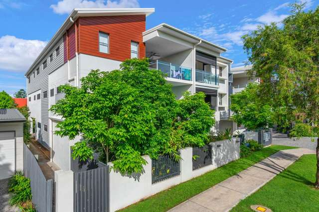 1/25 Worden Street, Morningside QLD 4170