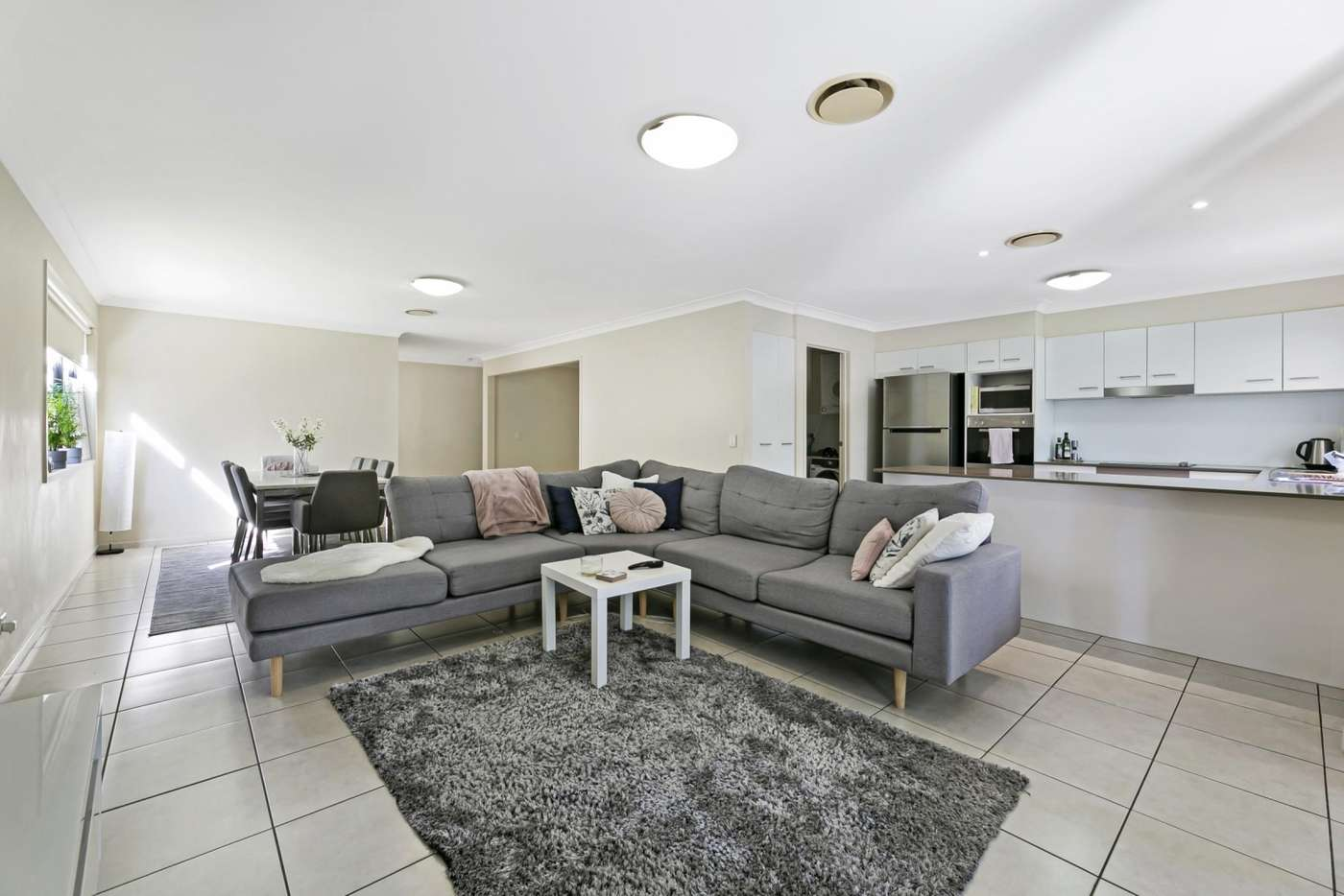 Main view of Homely townhouse listing, 139-151 Gooding Drive, Merrimac QLD 4226
