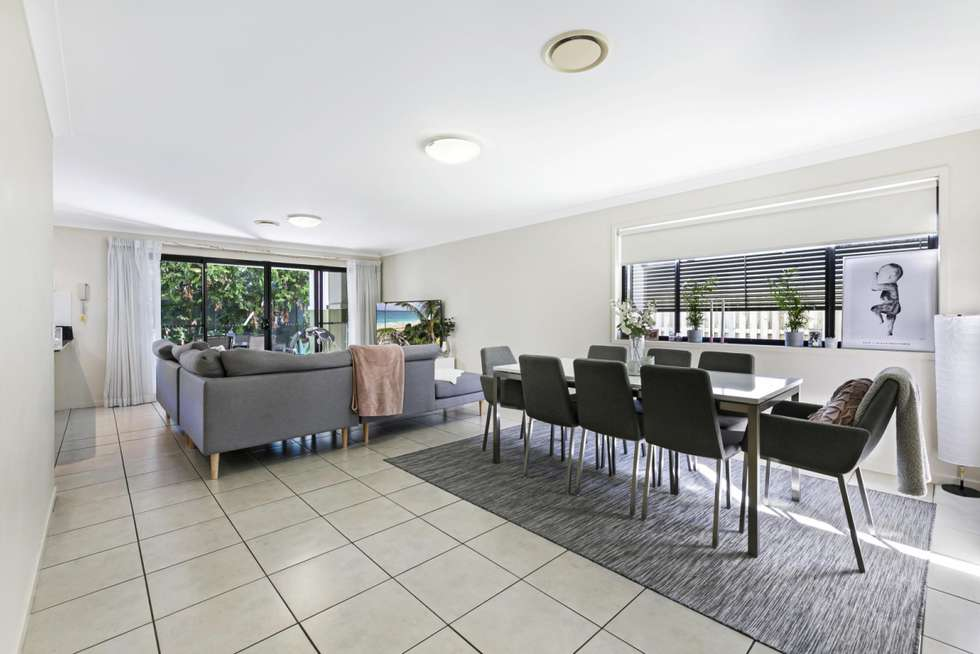 Second view of Homely townhouse listing, 139-151 Gooding Drive, Merrimac QLD 4226
