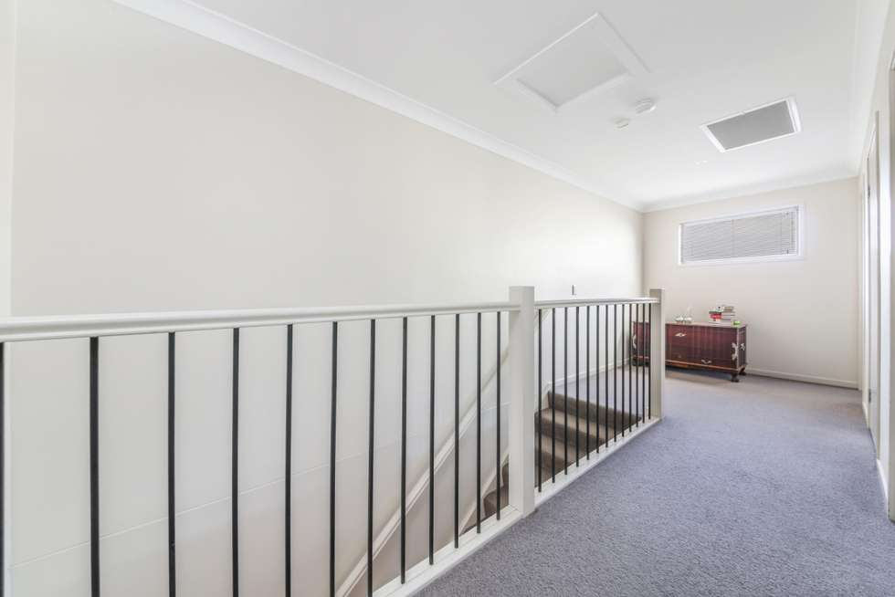 Fifth view of Homely townhouse listing, 139-151 Gooding Drive, Merrimac QLD 4226
