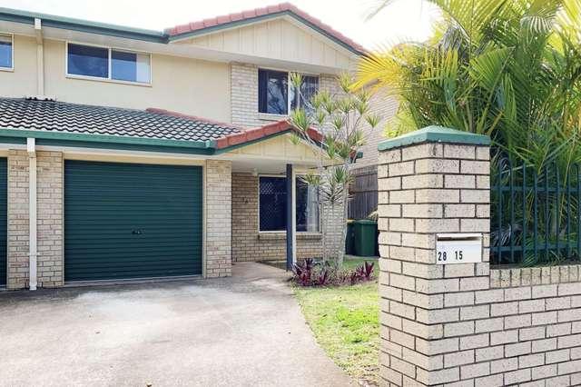 28/15 Peterson Street, Wellington Point QLD 4160