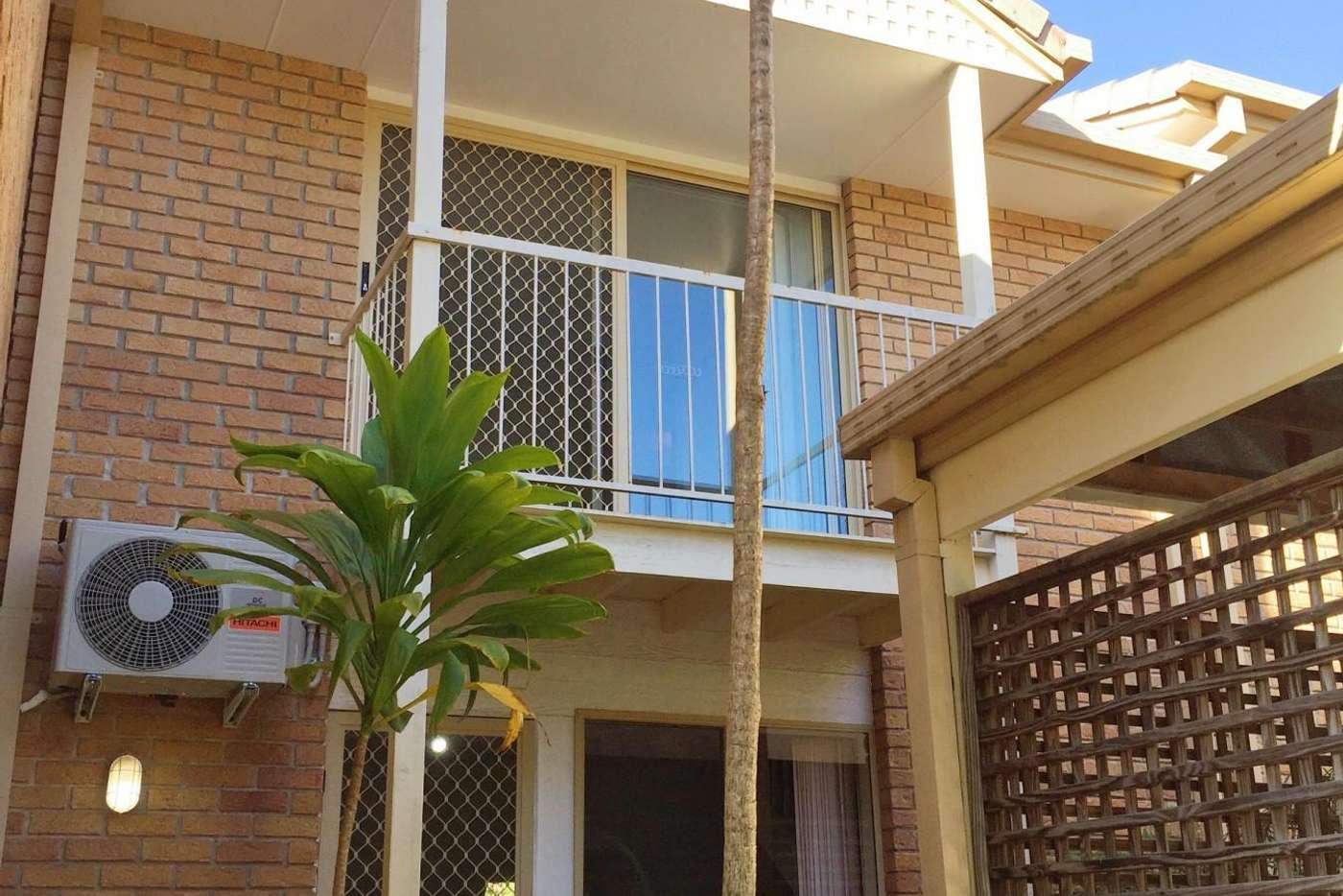 Main view of Homely townhouse listing, 58/30 Glenefer Street, Runcorn QLD 4113