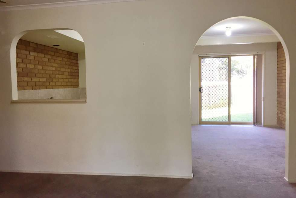 Third view of Homely townhouse listing, 58/30 Glenefer Street, Runcorn QLD 4113