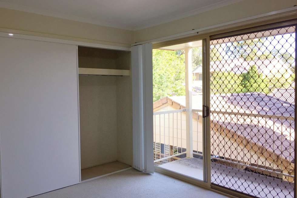 Fifth view of Homely townhouse listing, 58/30 Glenefer Street, Runcorn QLD 4113