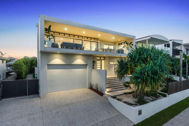 135 Mountjoy Terrace, Manly QLD 4179