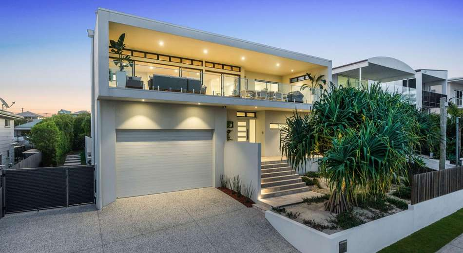 135 Mountjoy Terrace