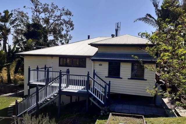247 Black Mountain Range Road, Black Mountain QLD 4563