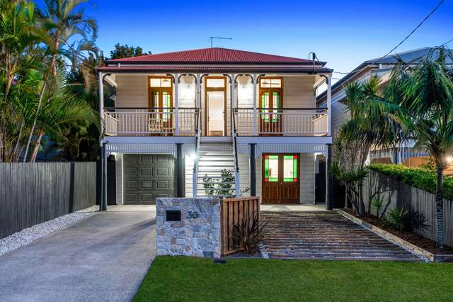 30 Strawberry Road, Manly West QLD 4179