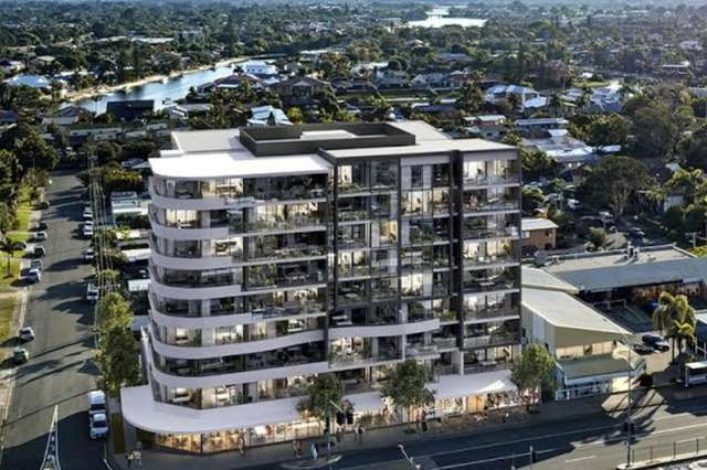 1 Bondi Avenue, Mermaid Beach QLD 4218