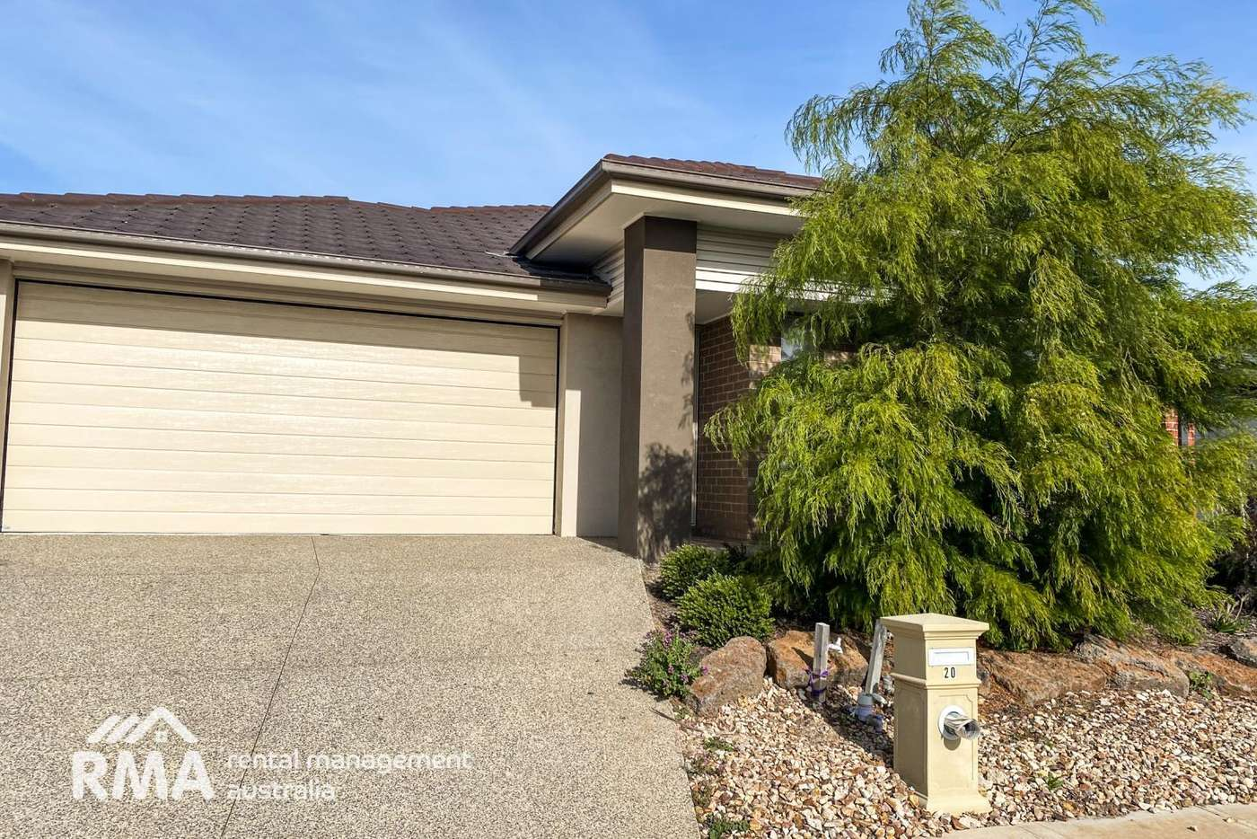 Main view of Homely house listing, 20 Grain Rd, Wyndham Vale VIC 3024