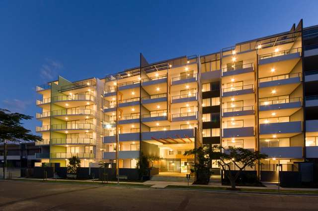 37/20 Donkin, West End QLD 4101