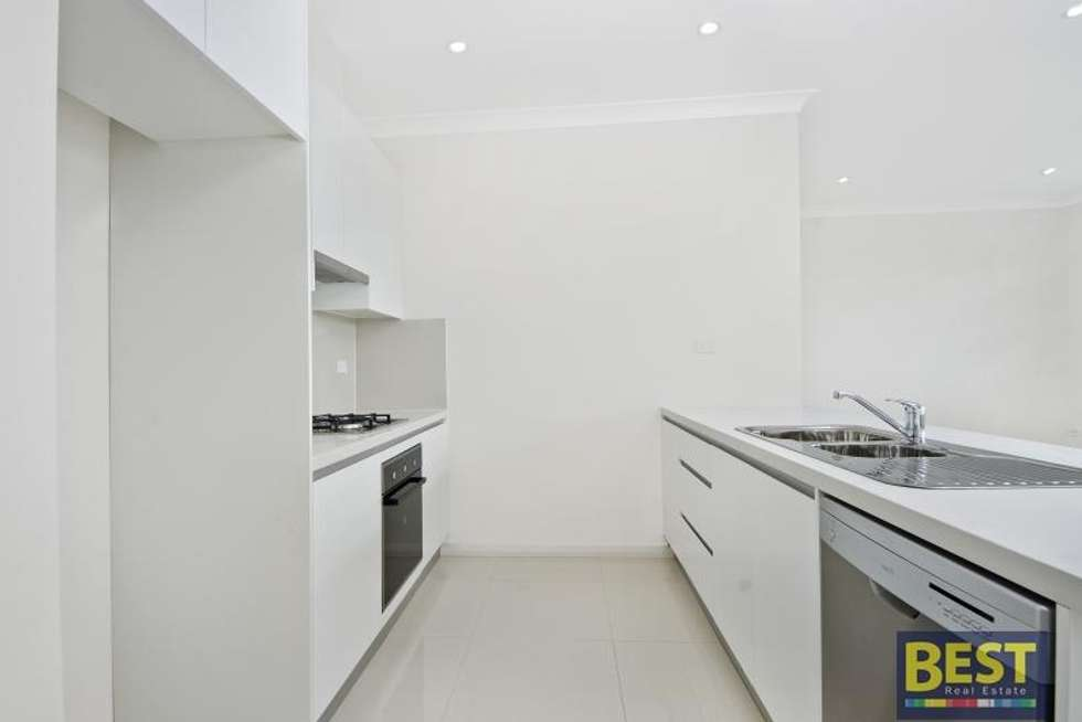 Third view of Homely unit listing, 19/11-15 Peggy Street, Mays Hill NSW 2145
