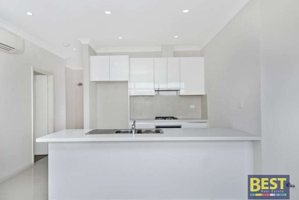 Fourth view of Homely unit listing, 19/11-15 Peggy Street, Mays Hill NSW 2145