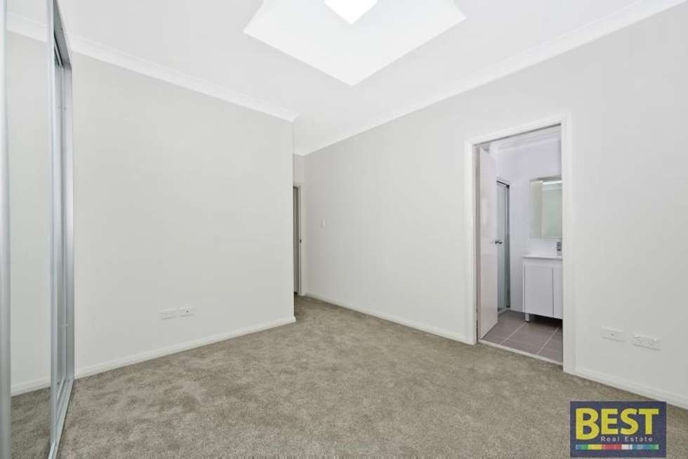 Fifth view of Homely unit listing, 19/11-15 Peggy Street, Mays Hill NSW 2145
