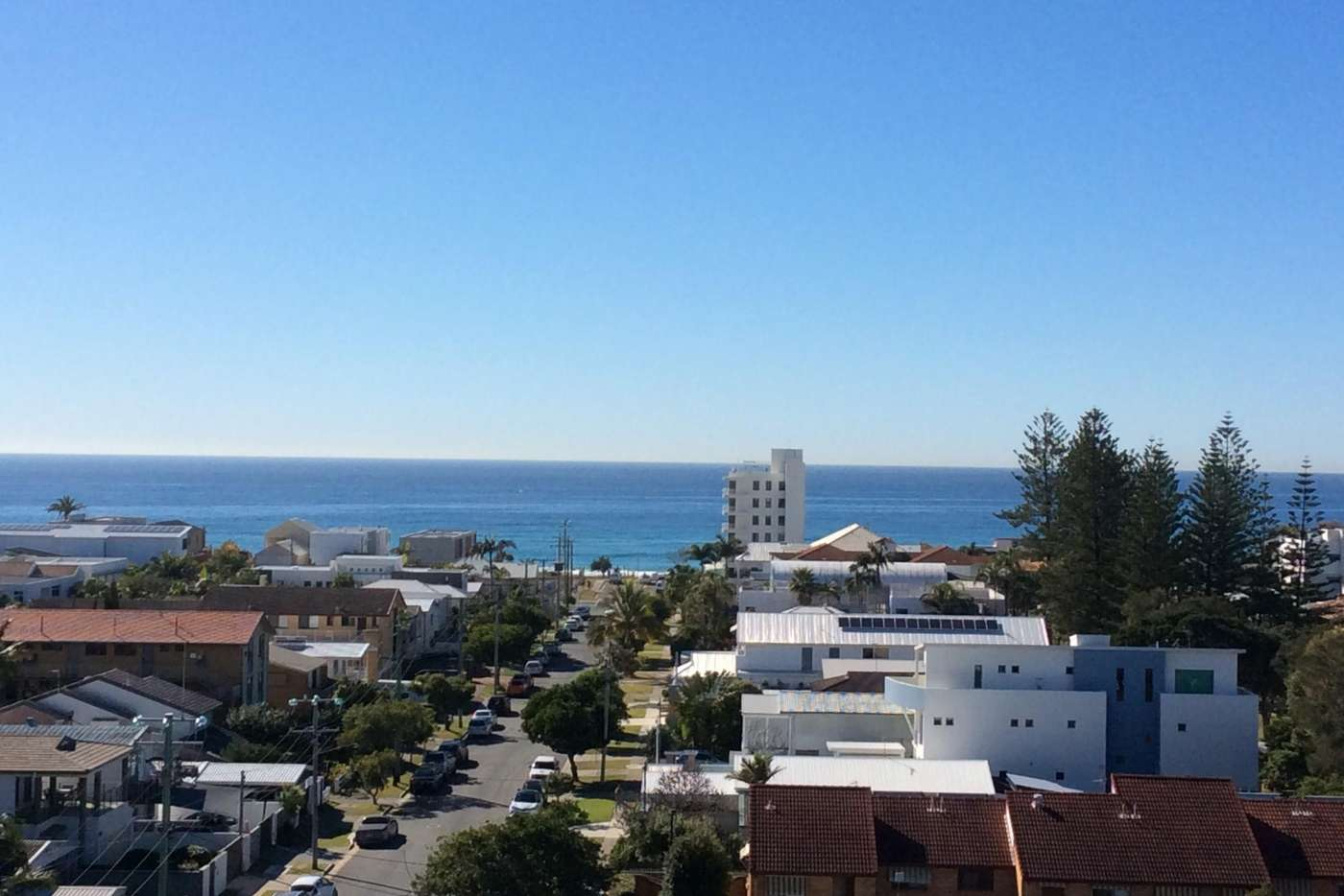 Main view of Homely apartment listing, 1 Bondi Avenue, Mermaid Beach QLD 4218