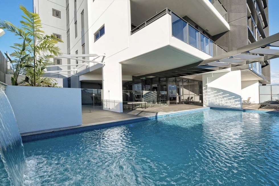 Second view of Homely apartment listing, 1 Bondi Avenue, Mermaid Beach QLD 4218